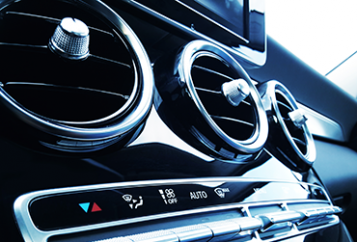 Mercedes air con servicing | Bedford